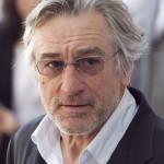 Celebrities Who Battled Cancer - Robert de Niro