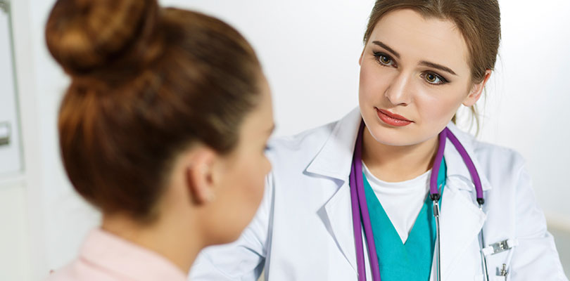Cervical Cancer Is Often Caught in the Early Stages