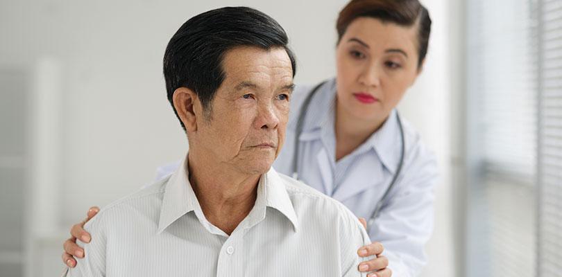 Prostate Cancer Screening Isn't Always a Good Idea