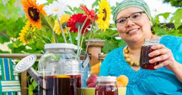 What to Eat During Chemo