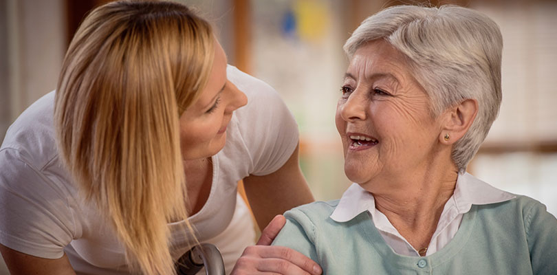 Assess Your Loved One's Individual Needs